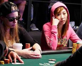 Women's Rise in the WSOP