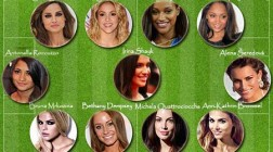 Women of the World Cup