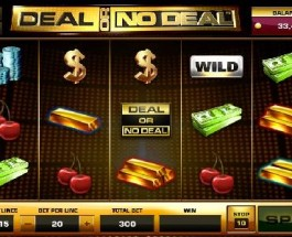 Deal or No Deal Awards Player £85,000