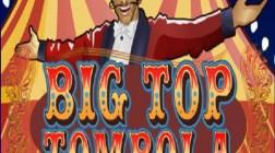 Big Top Tombola Slot Player Wins £1,476,043