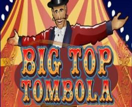 Big Top Tombola Slot Player Wins £1,476,043
