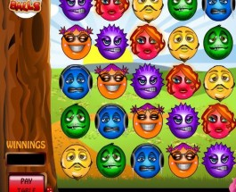 Bouncy Balls Slots Player Hits £742,039 Jackpot