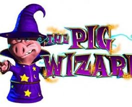 The Pig Wizard Slot Pays Player £437,706 Progressive Jackpot