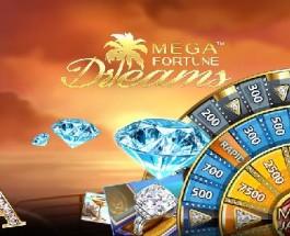 Mega Fortune Dreams Major Jackpot Pays €90,319