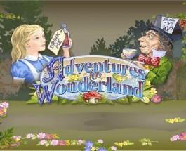 Adventures In Wonderland Player Wins £642,992