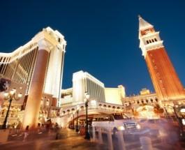 Work Begins on New $4 Billion Wynn Macau Resort