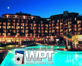 World Poker Tour comes to Merit Casino in Cyprus