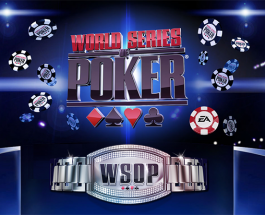 World Series of Poker Facebook Game Launched