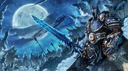 World of Warcraft Filming to Begin in 2014