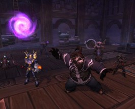 World of Warcraft Prepares for Expansion with Patch 5.04
