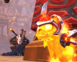 World of Warcraft Raises $2.3 Million for Sandy Relief