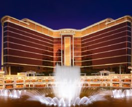 $4.1 Billion Wynn Palace Macau Opens Doors to Public