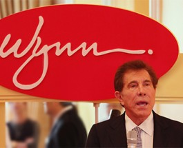 Wynn has Applied for New Jersey Online Gambling License