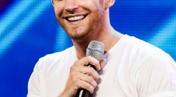 Jay James Faces X Factor Elimination Tonight