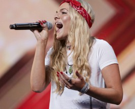 Early Betting Favourites of New X Factor Season