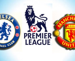 You Can Bet on Heavy Scoring Predicted in Chelsea Man U Clash