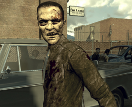 Zombies to Attack Super Bowl Commercials