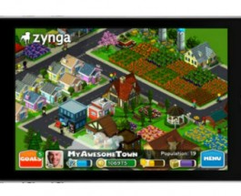 Zynga Attempts Recovery through Mobile Gaming
