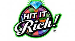 Zynga Launches Hit It Rich Casino Slots on Google Play