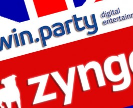 Zynga Partners with Bwin.pary for Social Gambling