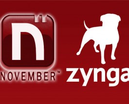 Zynga Purchases November Software to Develop Midcore Games