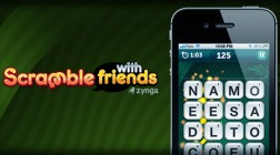 Zynga Released New Version of Scramble