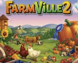 Zynga Releases Revamped FarmVille 2