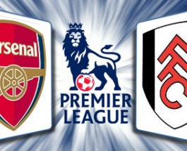 Arsenal vs. Fulham Match Preview