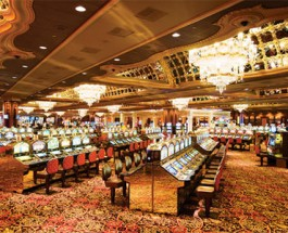 Atlantic City Casinos' Revenue Falls 4.8% in August