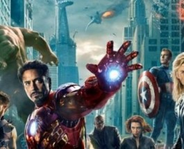 Inter Online Casino Celebrates The Avengers with Fantastic Slot Promotion