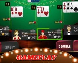 New Blackjack21 App Released On Google Play