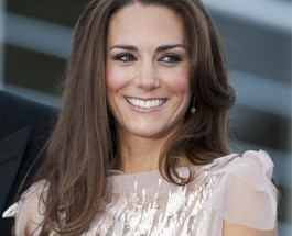 Kate Middleton Hopes For A Third Royal Baby Before 35