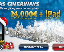 Exciting Christmas Advent Calendars from Top Online Casinos