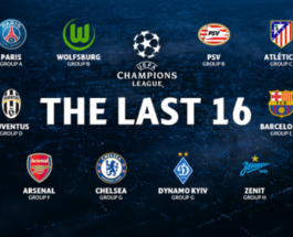 A Look Ahead at the Champions League Knockout Stages