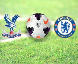 EPL Week 8 Odds and Predictions: Crystal Palace vs Chelsea