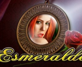 Spin Your Way To Romance And Free Games In The Esmeralda Slot