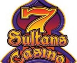 Fantastic Welcome Bonuses at 7 Sultans Casino