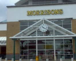 Wm Morrison Supermarkets (MRW) Share Price London Stock Exchange October 28