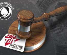 No US license for Full Tilt Poker