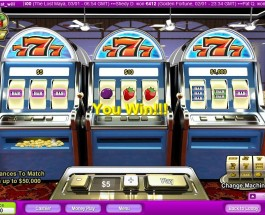 New Breed of Scratch Slot Game Released