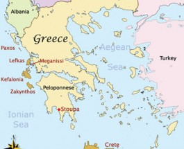 Greece not sporting towards online betting operator