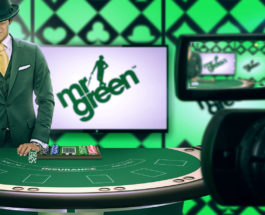 Win a Holiday in Vegas at Mr Green Casino and More Exciting Promotions