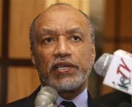 FIFA v. Mohamed Bin Hammam Proceedings Begin
