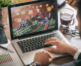 New Online Casinos to Kickstart April 2018