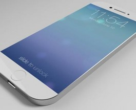 iPhone 6 Set to Improve Mobile Gambling