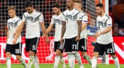 What Has Happened to the German Football Team?