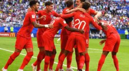 England's Surprise World Cup Stars