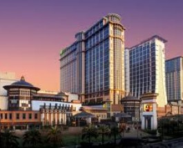 Largest Casino Resort in the World Set to Open