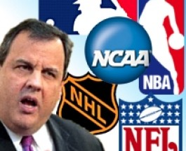 New Jersey May Soon Lift the Starting Gate for Sports Betting