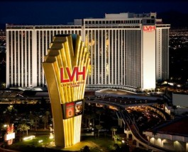 The Luxurious Las Vegas Hotel & Casino Bought By Westgate Resorts
